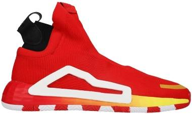 Adidas N3xt L3v3l - Red (EE5422)