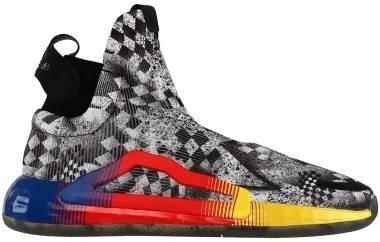 Adidas N3xt L3v3l - Black,grey (G28811)