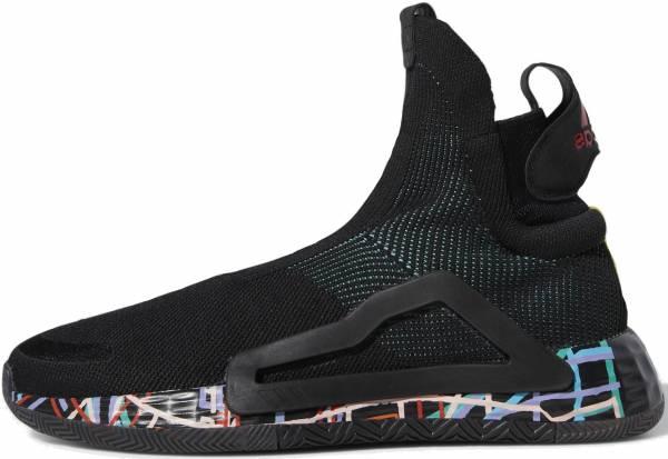 Adidas N3xt L3v3l Black