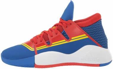 Adidas Pro Vision - Blue Redsld Byello