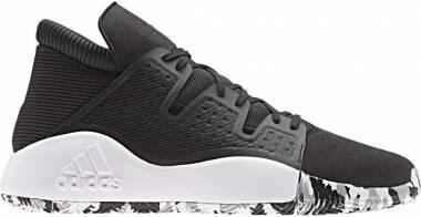 Adidas Pro Vision - Noir Blanc Or Mãtalisã