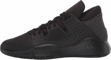 Adidas Pro Vision Black/Solid Grey/Black Men