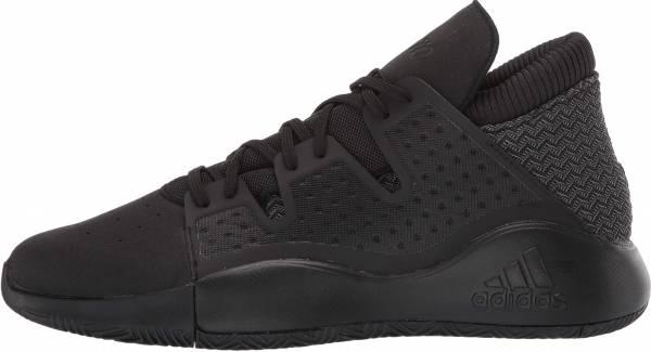 Adidas Pro Vision Black/Solid Grey/Black