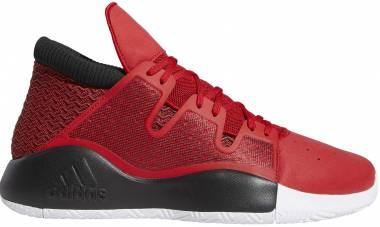 Adidas Pro Vision - Red (F36275)
