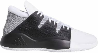 Adidas Pro Vision - Cloud White/Core Black/Cloud White