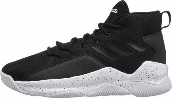 Adidas Streetfire - Black/Black/White (BB6929)