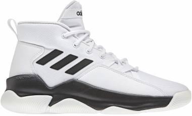 Adidas Streetfire - White (F34964)