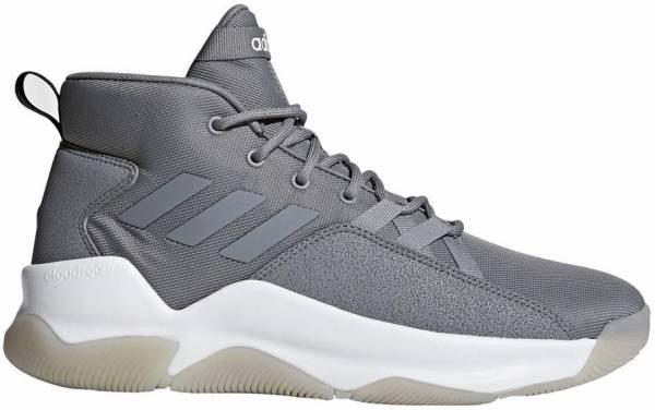 Adidas Streetfire Grey/Grey/White