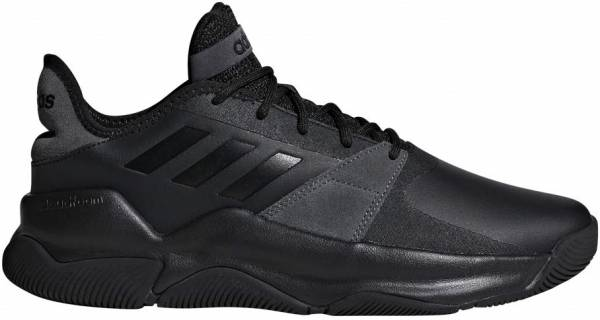 Adidas Streetflow - Black (F36621)
