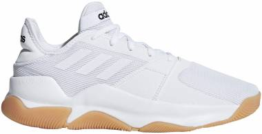 Adidas Streetflow - Weiß/Gum