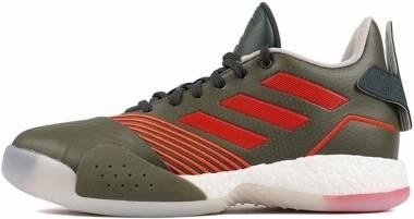 Adidas T-Mac Millennium - Green (EE3677)