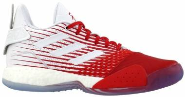 Adidas T-Mac Millennium - Red