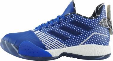 Adidas T-Mac Millennium - Blue (G26951)