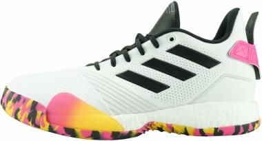 Adidas T-Mac Millennium - Weiß