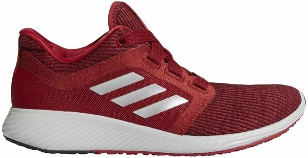 Adidas Edge Lux 3 - Active Maroon/Silver Metallic/Grey