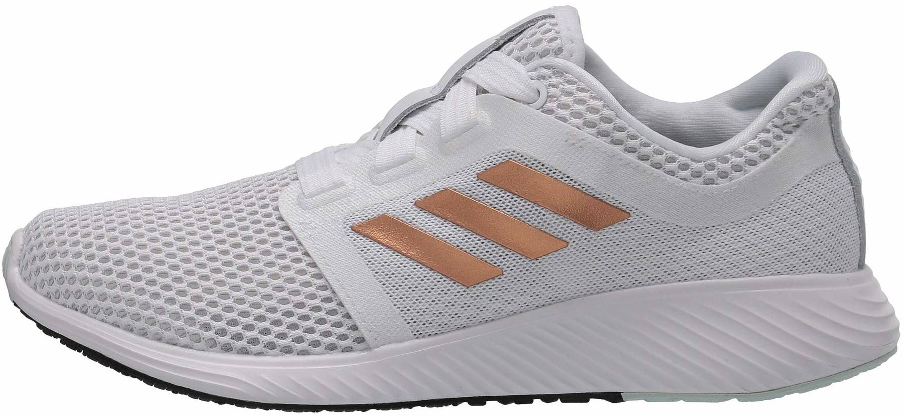 Only $38 + Review of Adidas Edge Lux 3