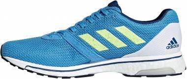 Adidas Adizero Adios 4 Blue Men