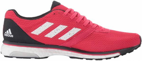 Matemático estaño materno  Adidas Adizero Adios 4 - Deals ($64), Facts, Reviews (2021) | RunRepeat