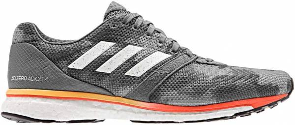 Adidas Adizero Adios 4 - grey (EF1462)
