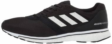 Adidas Adizero Adios 4 Black Men