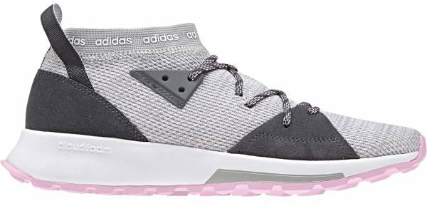Adidas Explorer gris clair/gris foncÃ/rose