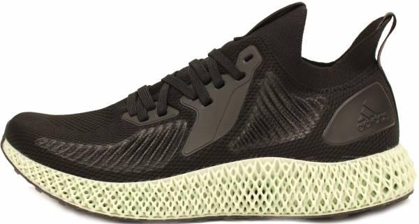 Adidas AlphaEdge 4D - Core Black Carbon