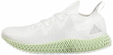Adidas AlphaEdge 4D - White (CG5526)