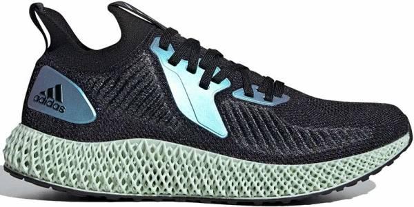 Adidas AlphaEdge 4D - Black (FV6106)