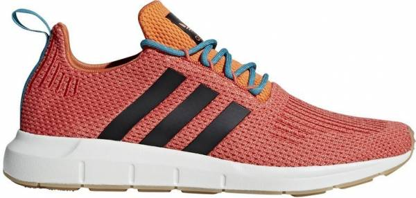 Adidas Swift Run Summer Orange