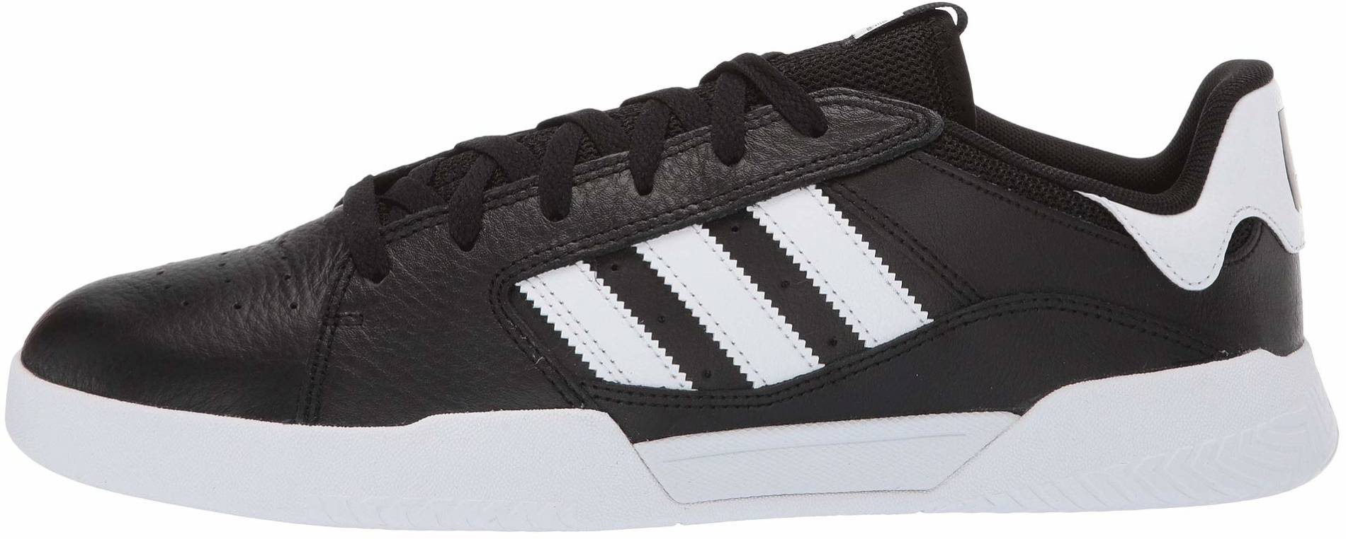 Only $40 + Review of Adidas VRX Cup Low