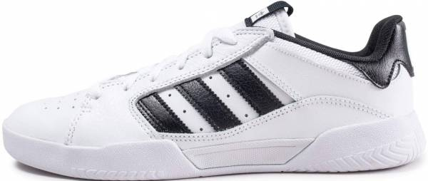 Adidas VRX Cup Low White/Black/White
