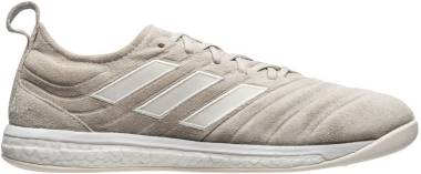 Adidas Copa 19+ Trainers - Beige (F36962)