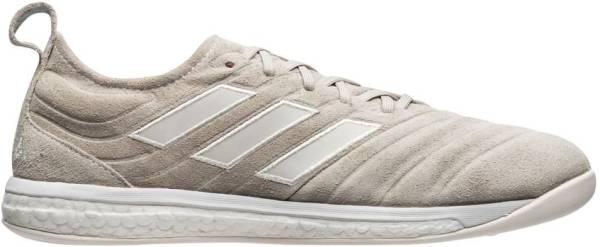 Adidas Copa 19+ Trainers - Beige (F36962)