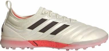 Adidas Copa 19.1 Turf beige Men