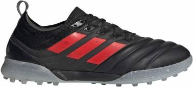Adidas Copa 19.1 Turf - Black/Red