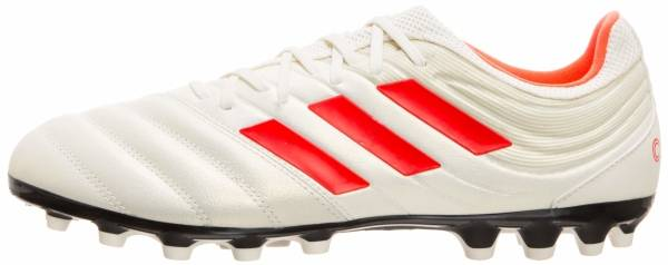 Adidas Copa 19.3 Artificial Grass White