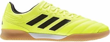 Adidas Copa 19.3 Indoor Sala - Gelb