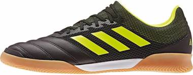 Adidas Copa 19.3 Indoor Sala - Schwarz Black Bb8093
