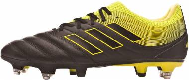 Adidas Copa 19.3 Soft Ground - Mehrfarbig Core Black Solar Yellow Core Black Cg6920 (CG6920)