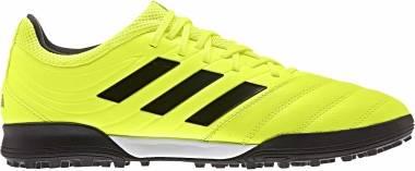 Adidas Copa 19.3 Turf - Gelb