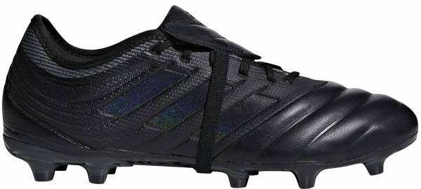 Adidas Copa Gloro 19.2 Firm Ground - Schwarz