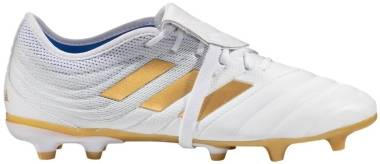 Adidas Copa Gloro 19.2 Firm Ground - White (F35488)