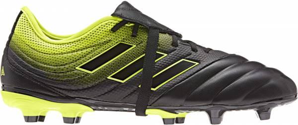 Adidas Copa Gloro 19.2 Firm Ground - schwarz