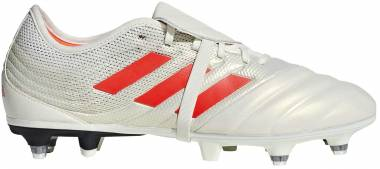 Adidas Copa Gloro 19.2 Soft Ground - Beige (G28989)