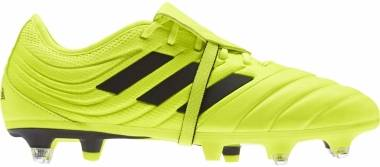 Adidas Copa Gloro 19.2 Soft Ground - gelb