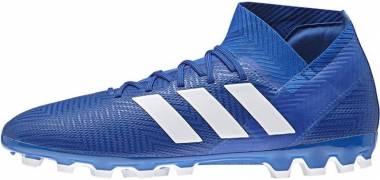 Adidas Nemeziz 18.3 Artificial Grass - Blau Fooblu Ftwbla Fooblu 001 (BC0301)