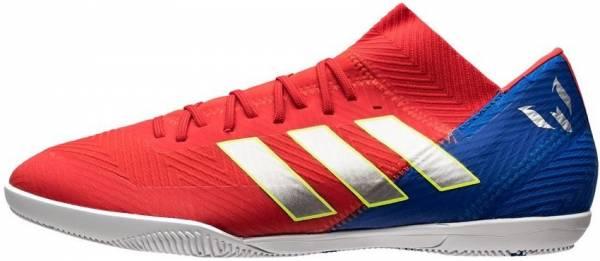 Adidas Nemeziz Messi Tango 18.3 Indoor Red