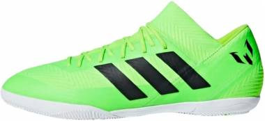 Adidas Nemeziz Messi Tango 18.3 Indoor Solar Green/Black/Solar Green Men