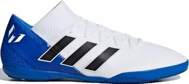 Adidas Nemeziz Messi Tango 18.3 Indoor - White