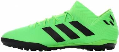 Adidas Nemeziz Messi Tango 18.3 Turf - Solar Green/Black/Solar Green